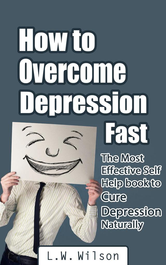How to overcome depresion