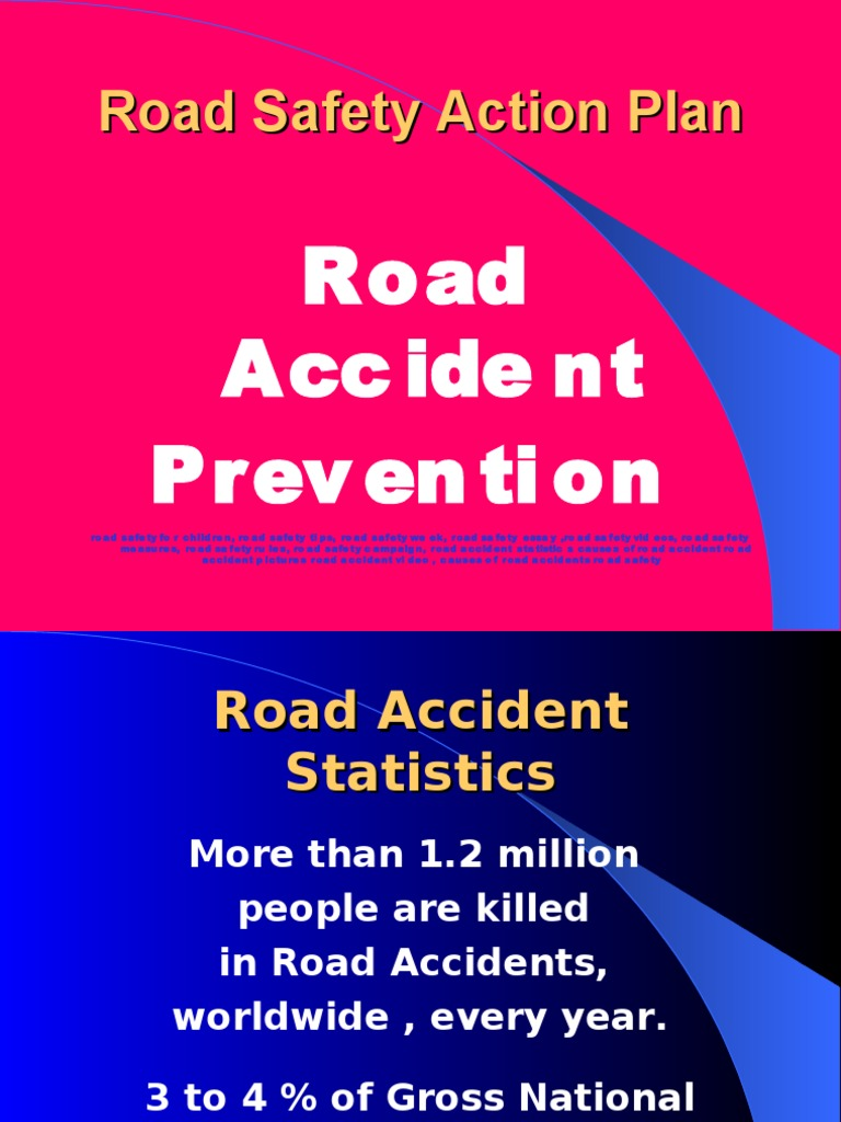 essay on road safety images