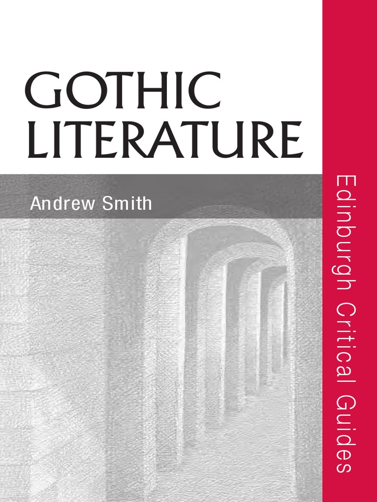 gothic literature thesis statement Answerscom ® wikianswers ® categories literature & language what is the thesis statement for good country people by flannery a good thesis statement to.