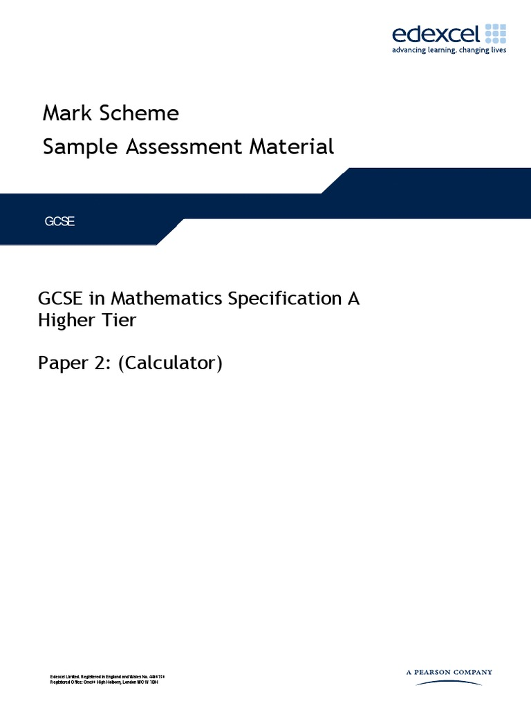 ocr terminal paper mark scheme Past exam papers and mark schemes for ocr chemistry (a) a-level paper 1 (h432/01.