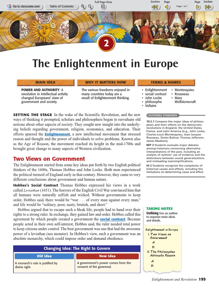 enlightenment dbq essay View lab report - enlightenment dbq (1) from history his/115 at university of phoenix name: world history 10 date: mr thadhani dbq: the enlightenment context / historical setting: the ideas of the.