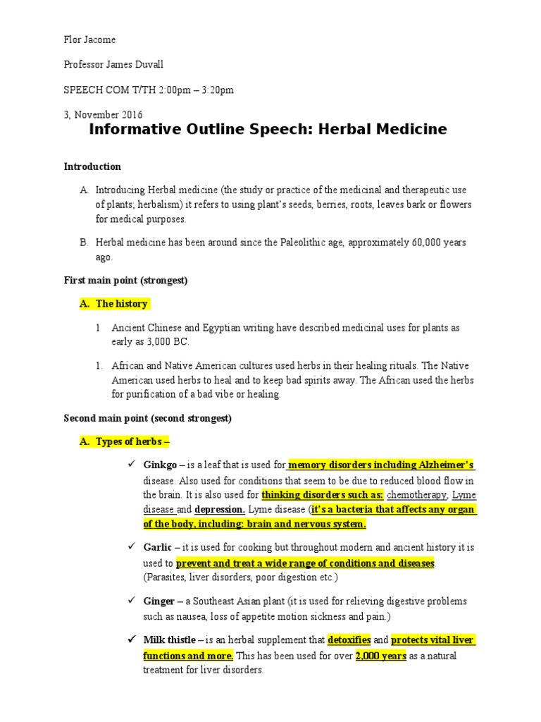 informative speech outline for spanish culture Informative speech formal outline worksheet is-outline-wksht-f04doc name: title: purpose statement at the end of my speech, my audience will.