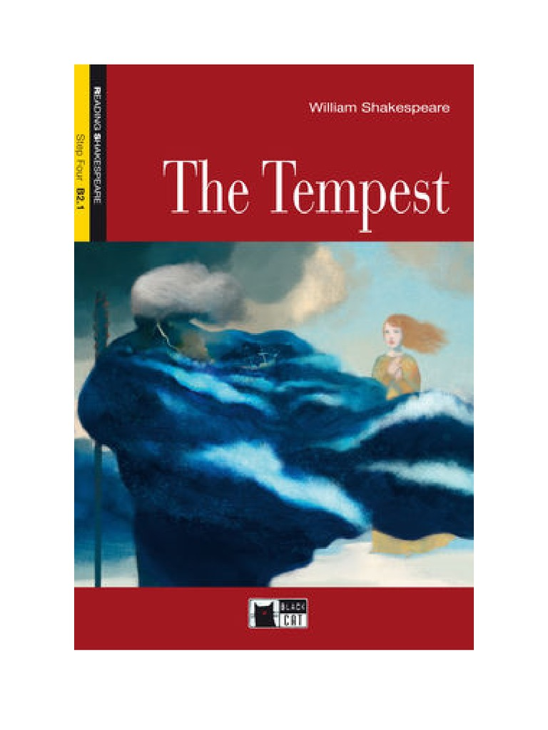 similarities between the forbidden planet and william shakespeares the tempest