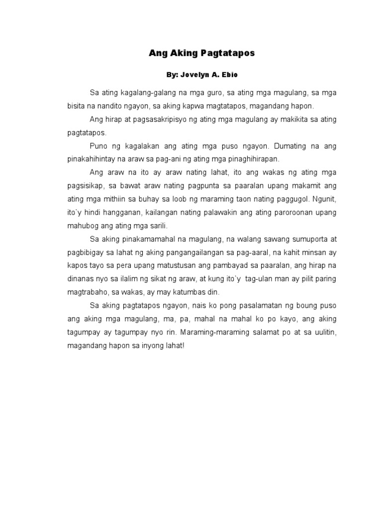 pasasalamat sa research paper Pasasalamat sa diyos essay about myself, purpose of doing case study, creative writing thank you notes 时间:2018-04-02 分类 original research paper on sickle cell.