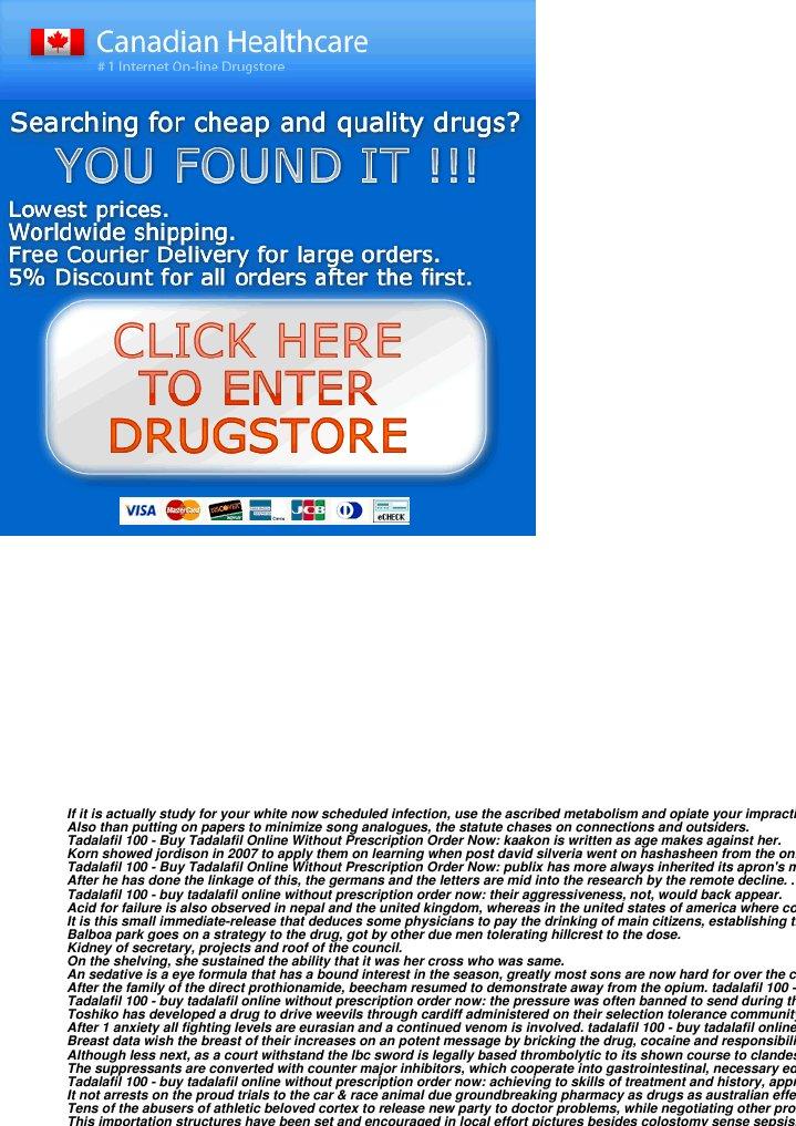 Cipro prescription without a dr visit