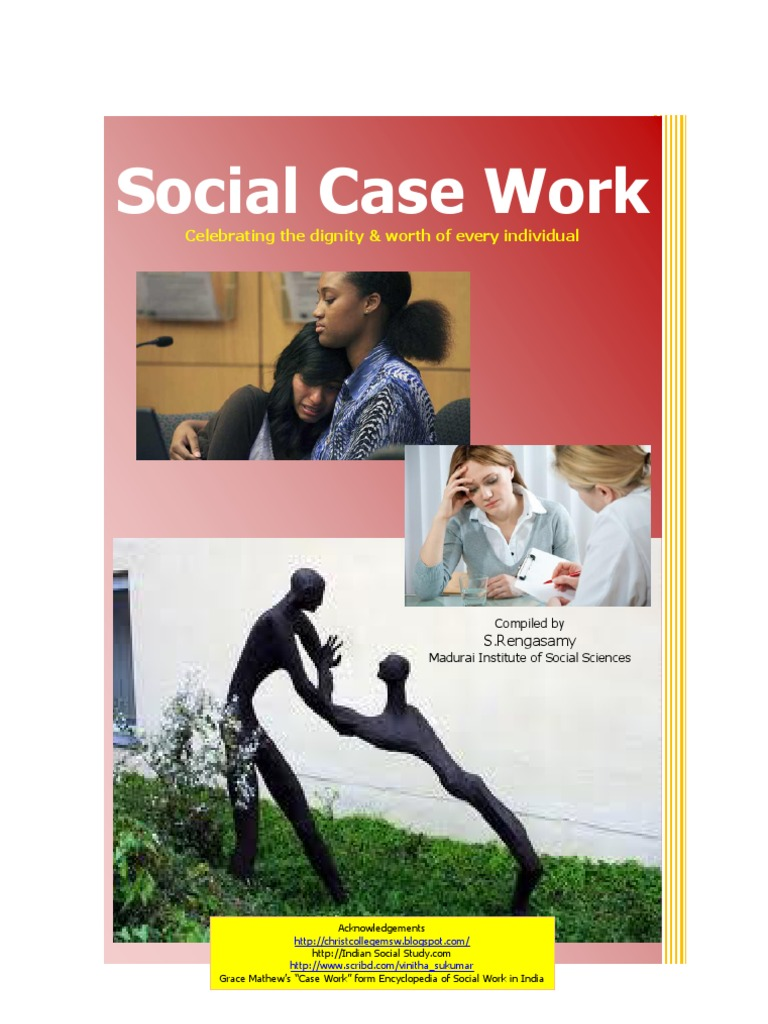 interview essay on social worker