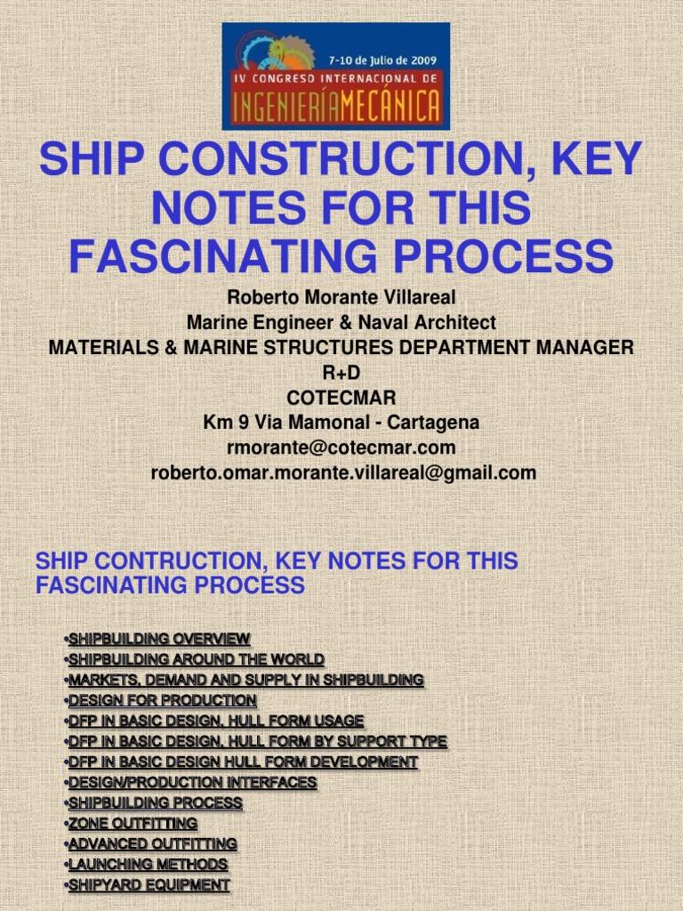 Merchant Ship Construction Da Taylor Pdf Files