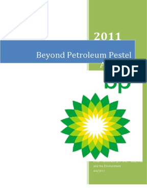 """analysis of the british petroleum bp Bp declares to """"care deeply how [bp] brings energy to the world"""" (bp, 2013) this means aiming to have positive impacts on the areas and people to which bp encounters."""