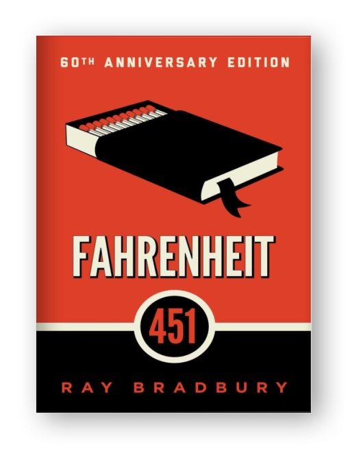 3 technological innovations for fairenheit 451 Did ray bradbury even write science fiction if remain unalterably connected to real or imagined technological innovations fahrenheit 451.