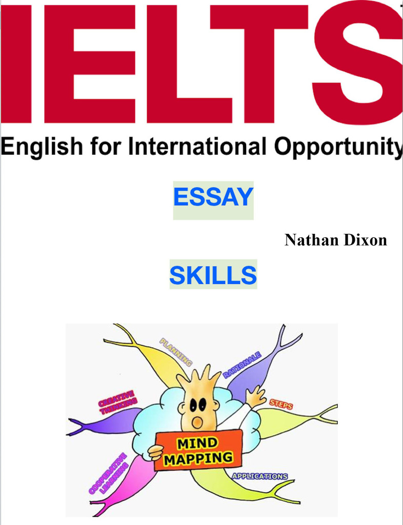writing essays in english ielts