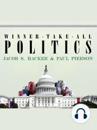 Winner-Take-All Politics