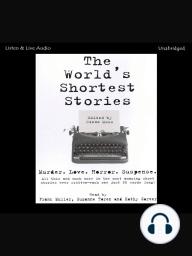 The World's Shortest Stories