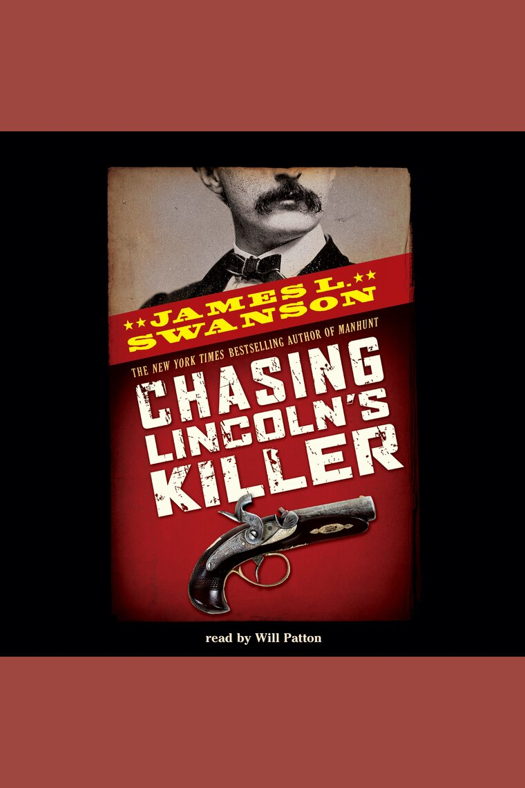 Image result for chasing lincoln's killer audiobook chapter 2
