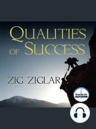 Qualities of Success