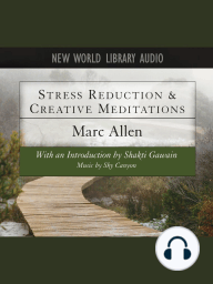 Stress Reduction & Creative Meditations
