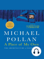 an animal s place by michael pollan Michael pollan, the author of the  (or read an animal's place, an article i wrote in 2002 for the times â it has some, but not all, of this material â minus the vegetarian experiment.