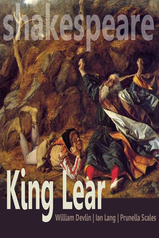 king lear by william shakespeare one King lear is one of william shakespeare's most famous tragedies it was believed to have been written between 1605-1606, and was based on a legend of the leir of britain, a pre-roman celtic king from mythology.