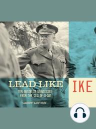 Lead Like Ike