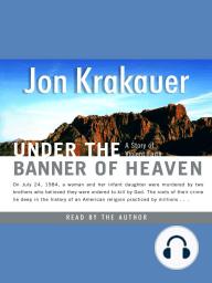 Under the Banner of Heaven By John Krakaur: where should i start for a response essay?