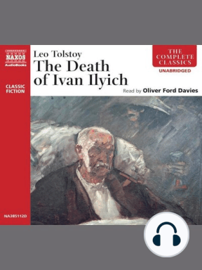tolstoys the death of ivan ilych: a critical analysis essay Essays and criticism on leo tolstoy's the death of ivan ilyich - critical essays the death of ivan ilych opens with one of is through an analysis of the.