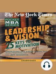 Leadership & Vision