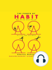 Audiobook, The Power of Habit: Why We Do What We Do in Life and Business - Listen to audiobook for free with a free trial.