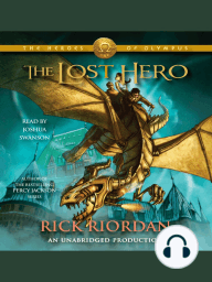 Heroes of Olympus, Book One, The