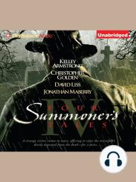 Four Summoner's Tales