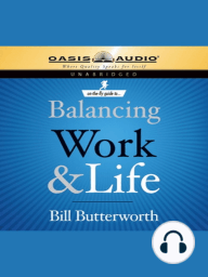 On the Fly Guide to Balancing Work and Life