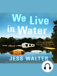 We Live in Water