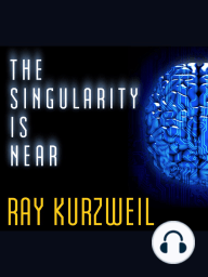 The Singularity Is Near