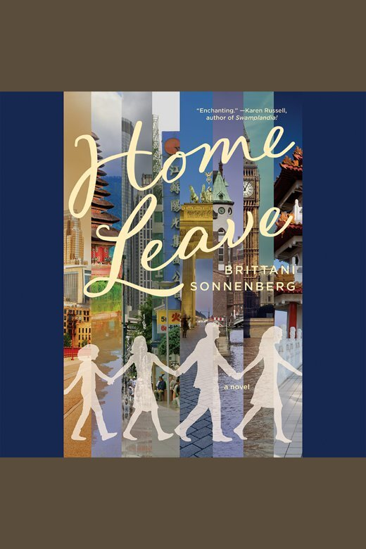 Home Leave By Brittani Sonnenberg And Leslie Bellair By Brittani