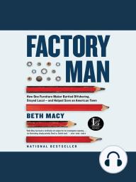 Factory Man
