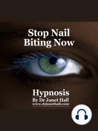 Stop Nail Biting Now