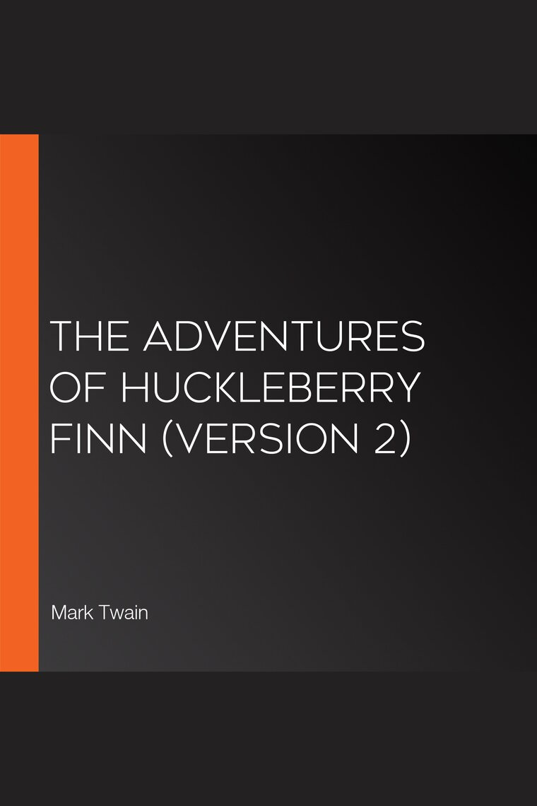 an analysis of adolescence in huck finn by mark twain Transcript of the use of humor in huckleberry finn of huckleberry finn - literary analysis engleza _huckleberry_ finn_ literaryhtml twain, mark.