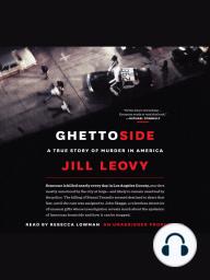 Ghettoside