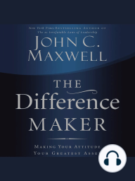 The Difference Maker