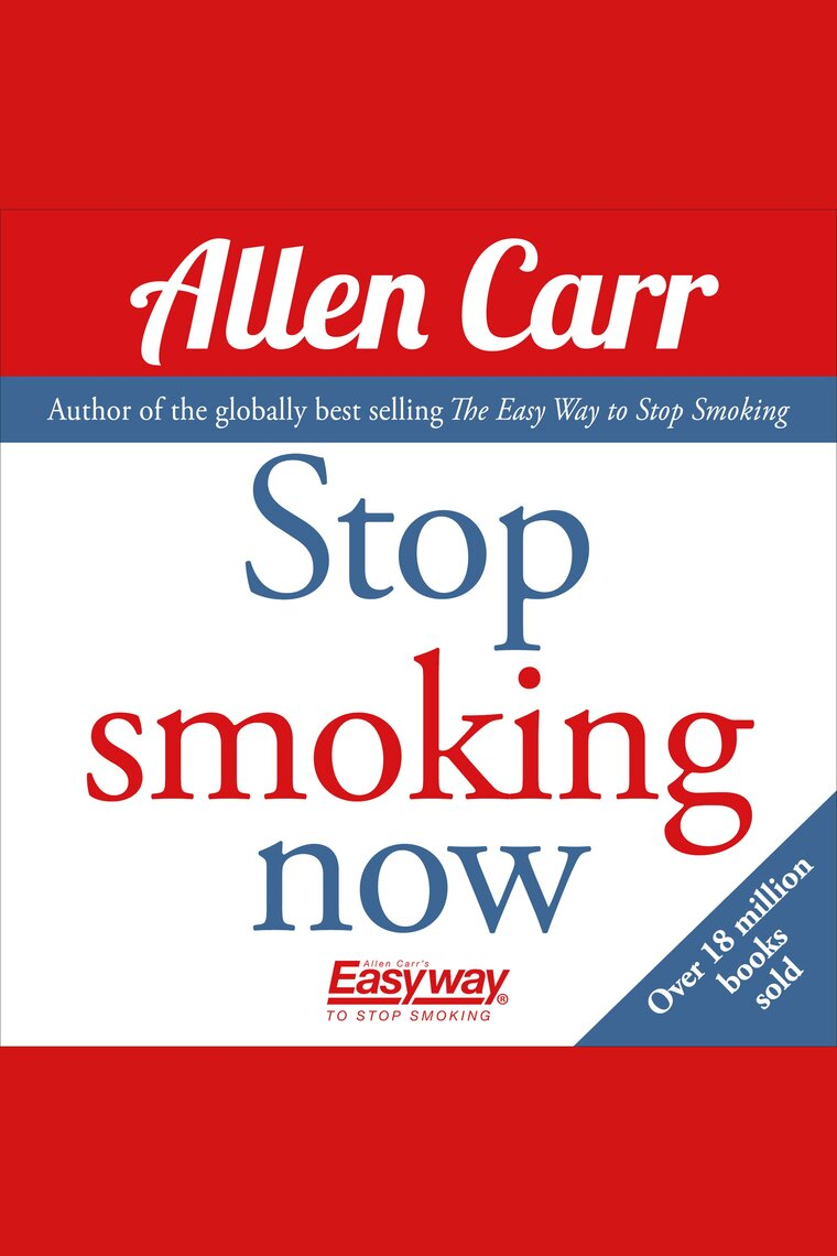 alan carr easyway to stop smoking audiobook