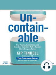 Uncontainable