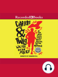 Darius and Twig