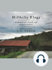 Hillbilly Elegy: A Memoir of a Family and Culture in Crisis - Read book online for free with a free trial.