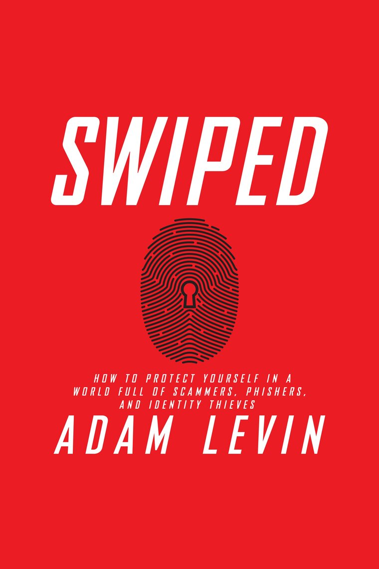 Swiped by Adam Levin - Audiobook - Listen Online