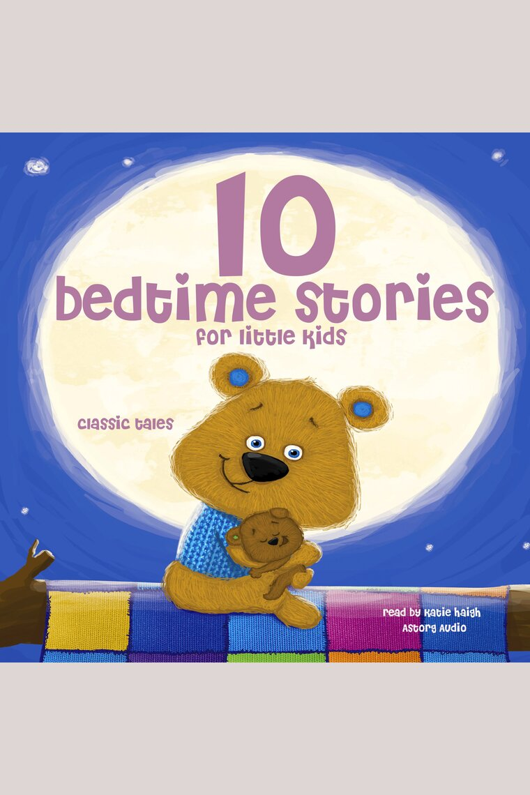 Best Bedtime Stories Podcasts ()