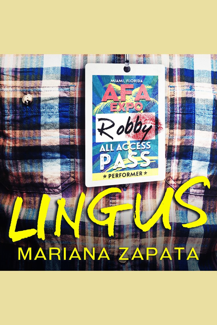 Lingus By Mariana Zapata And Callie Dalton