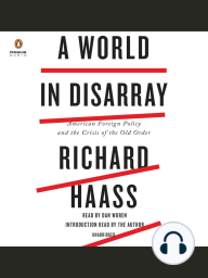 A World in Disarray