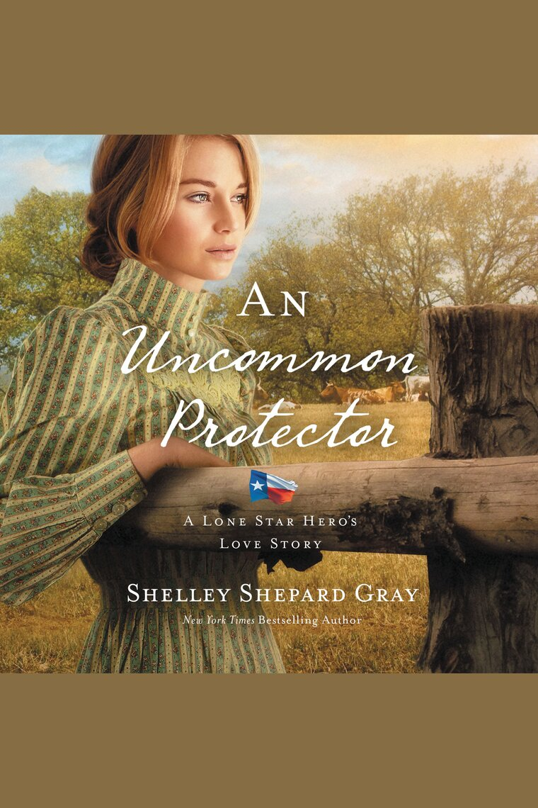 An Uncommon Protector by Shelley Shepard Gray and Nan Gurley by Shelley  Shepard Gray and Nan Gurley - Listen Online