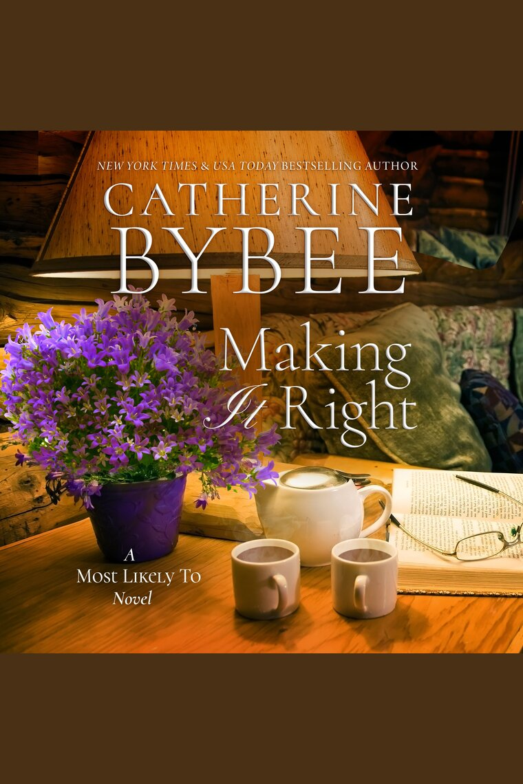 Not quite dating catherine bybee scribd sheet