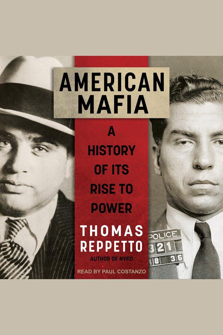 American mobsters top Top 70