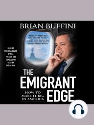 The Emigrant Edge