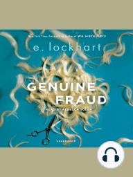 Genuine Fraud